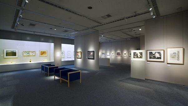 武蔵野美術館