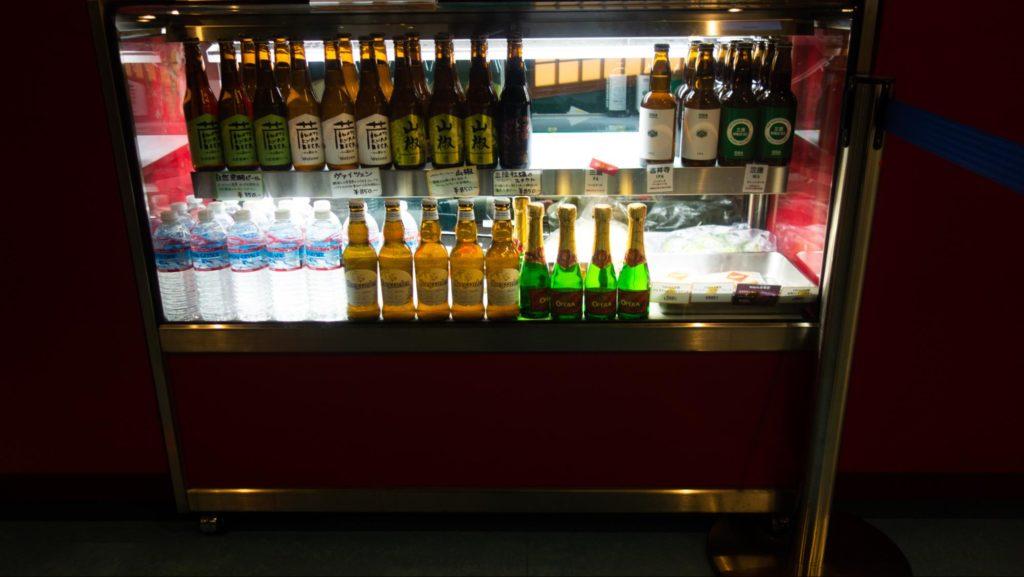 UPLINK吉祥寺の飲食店