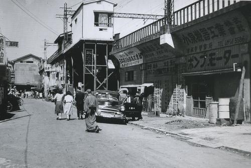 1953-井の頭線