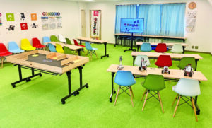 プログラミング教室01