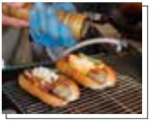 Hot Dog Heaven 6