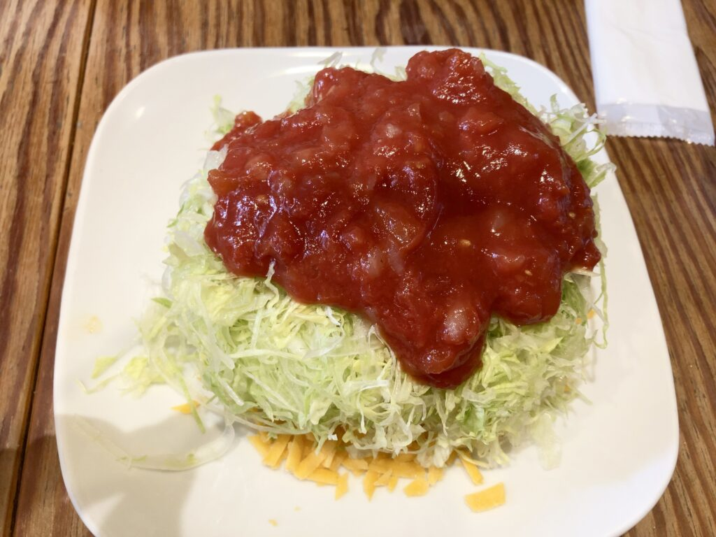 沖縄料理と琉球料理の違い