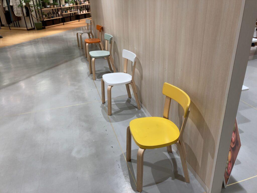 東急百貨店吉祥寺店 3F 北海道どさんこプラザ前